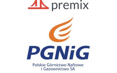 Umowa z PGNIG S.A.